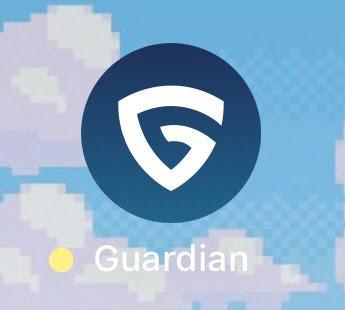 Guardian Firewall App Logo