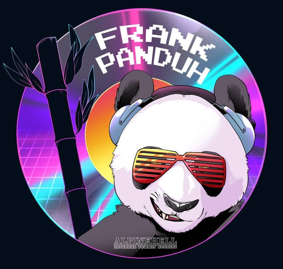 Frank Panduh | Official Website | Electronic Music Producer | USA